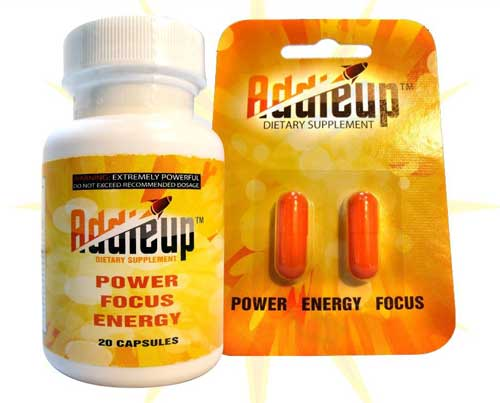 AddieUp Pills