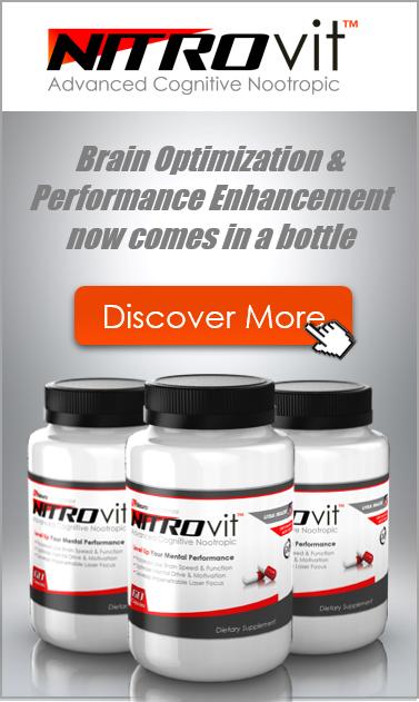 Nitrovit pills